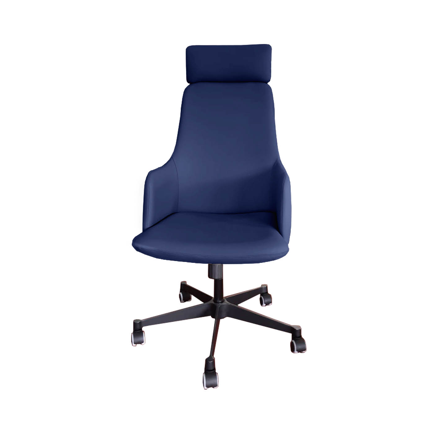 St. Pauli Blue Executive Chair