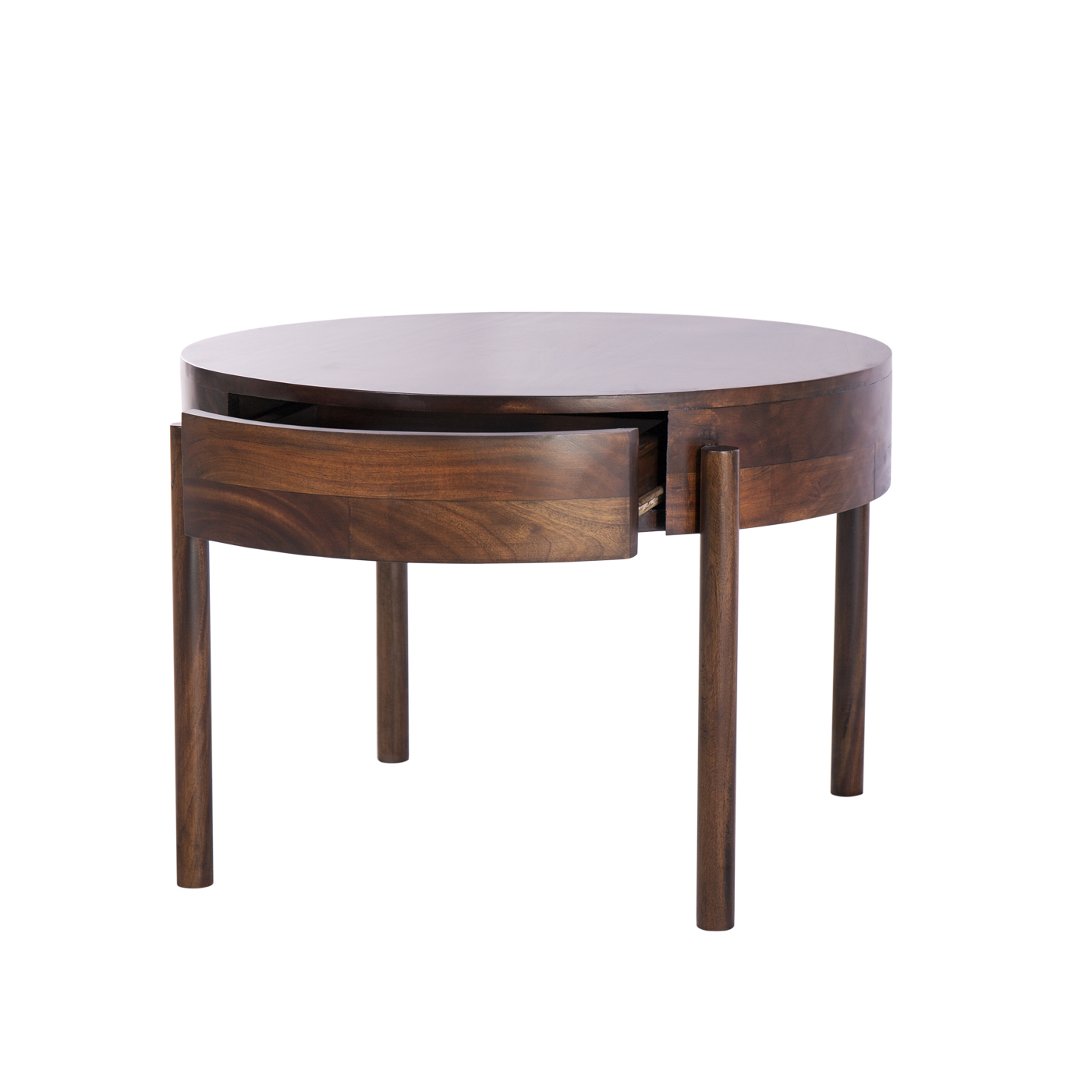 Boppard Dark Center Table