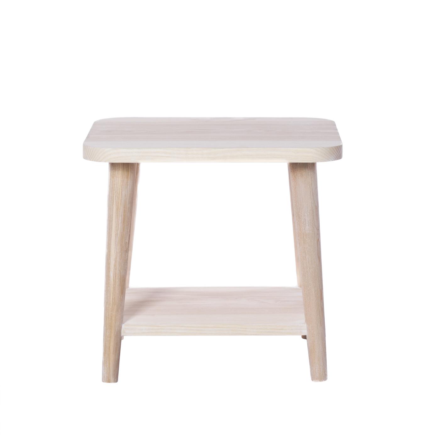 Mysuru Light Side Table (Clearance)