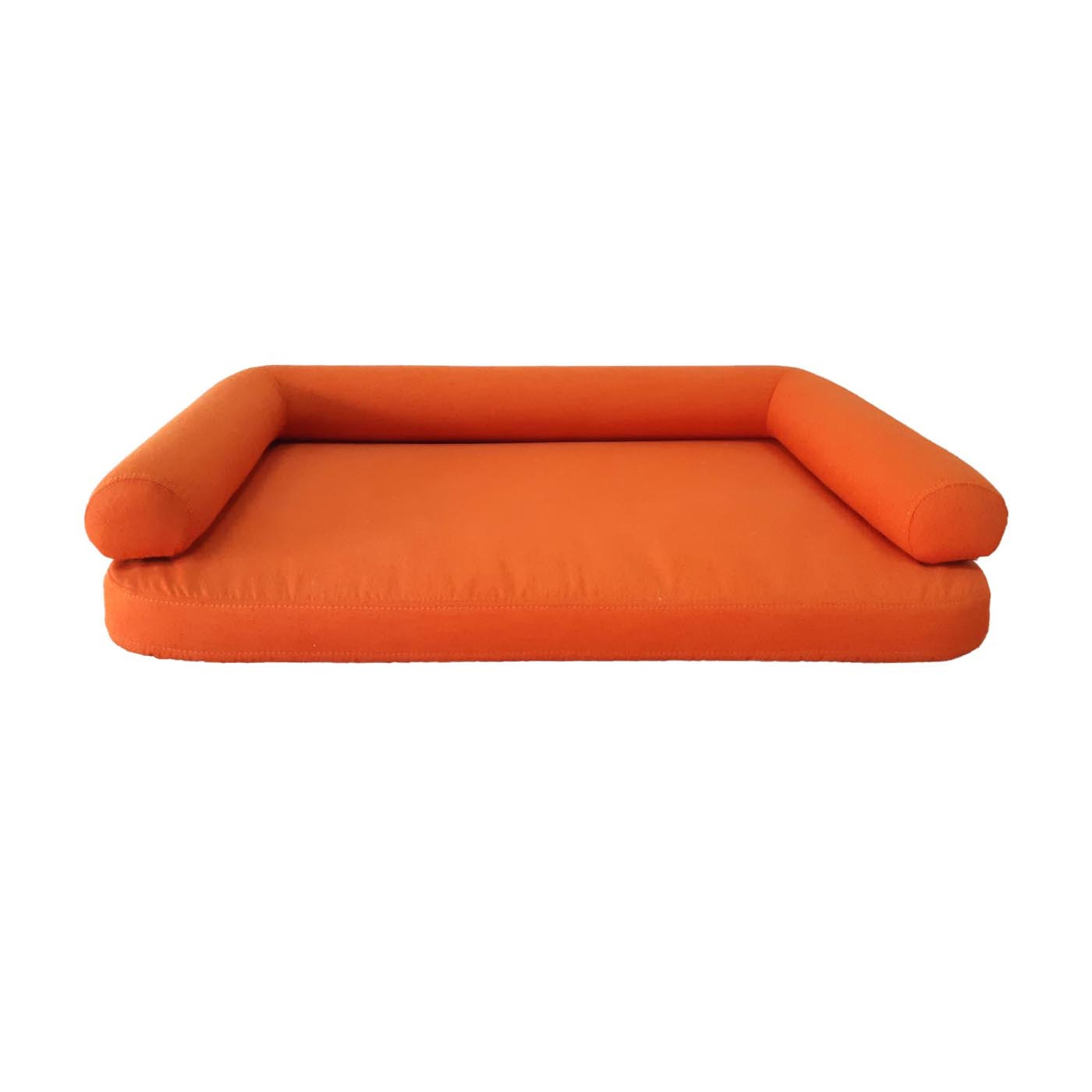 The Orange Pohovka Pet Bed