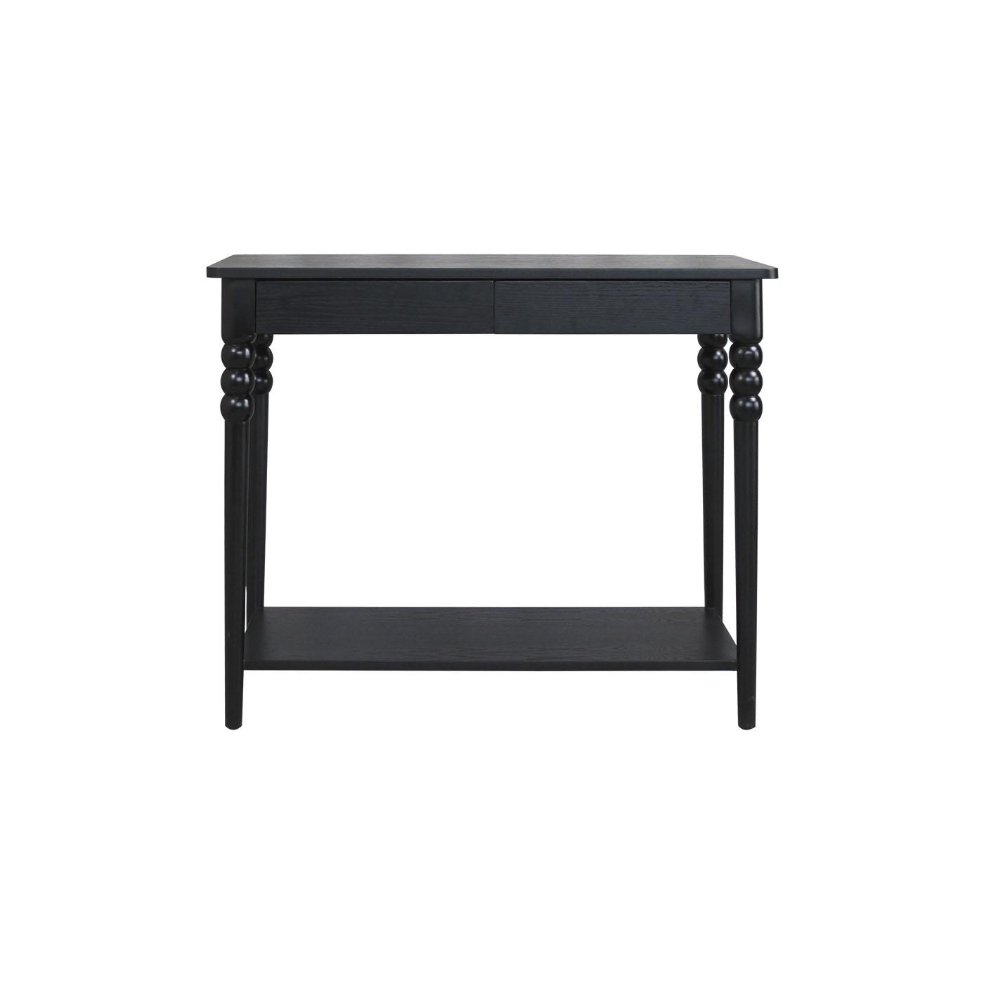 Knole Black Dresser