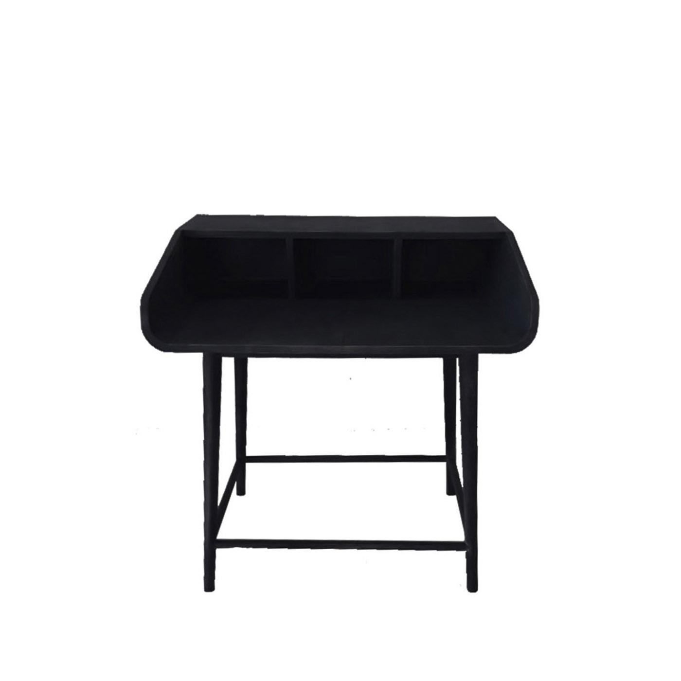 Ostrava Work Table Black