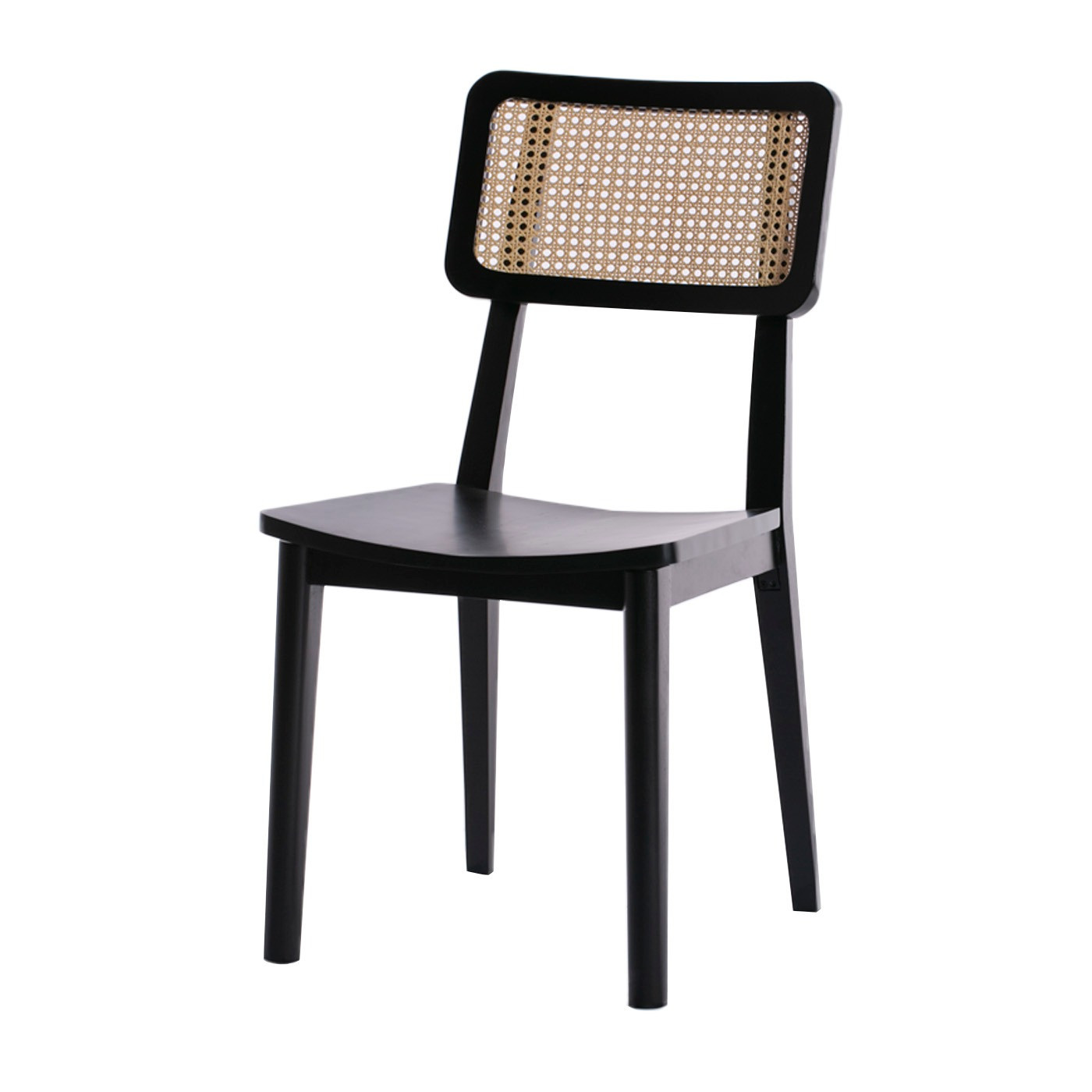 Ratargul Black Chair