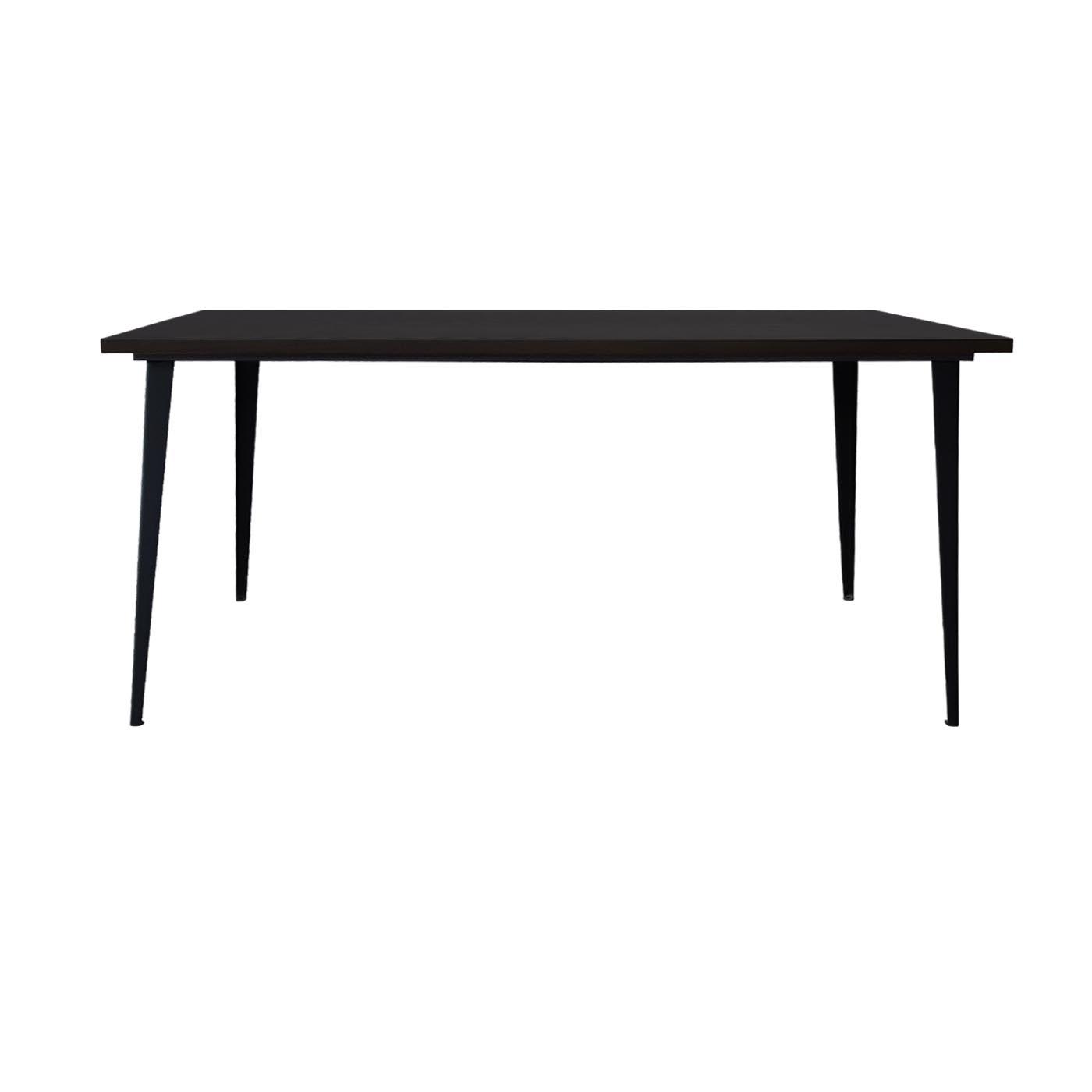 Smithfield Black Dining Table