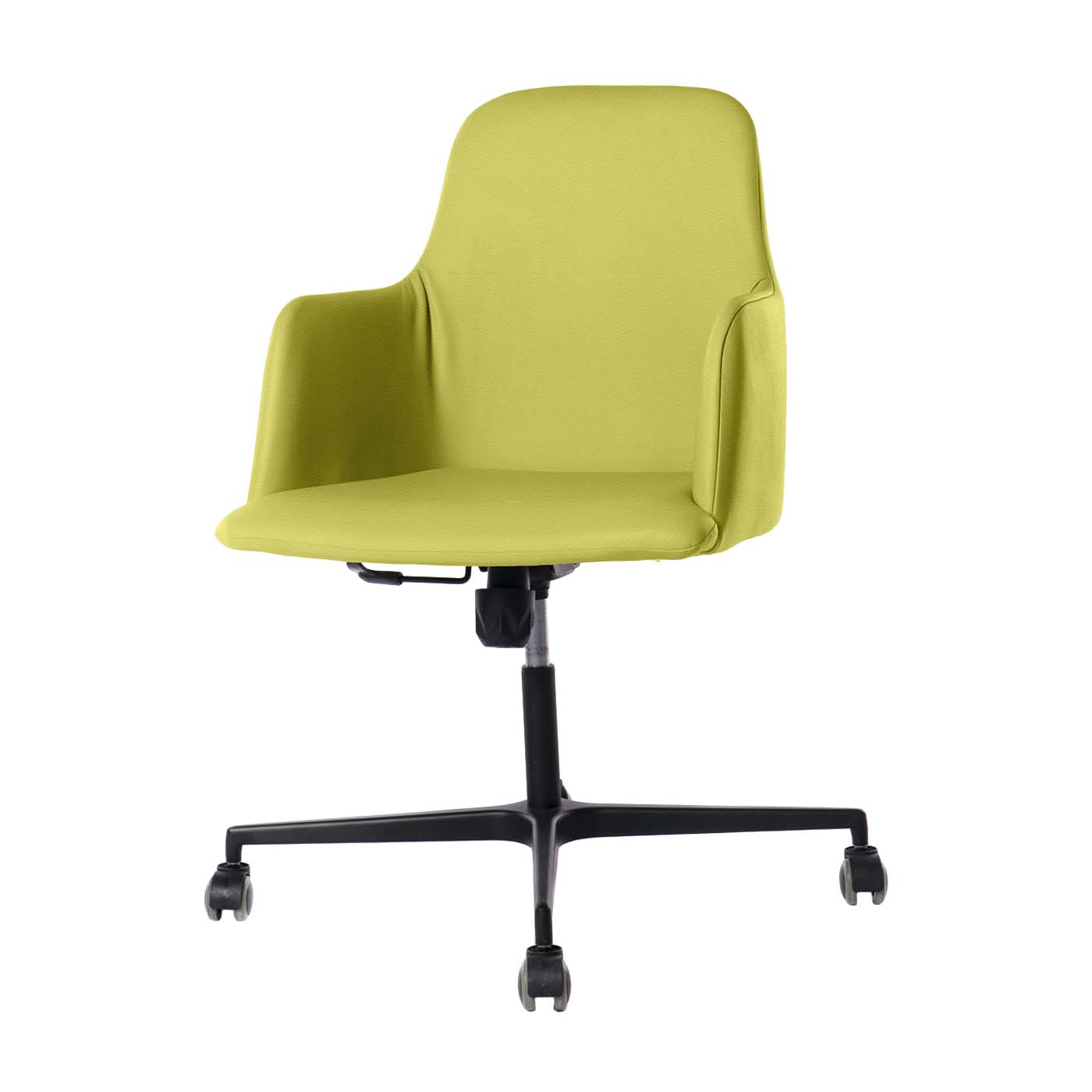 St. Pauli Lime Work Chair