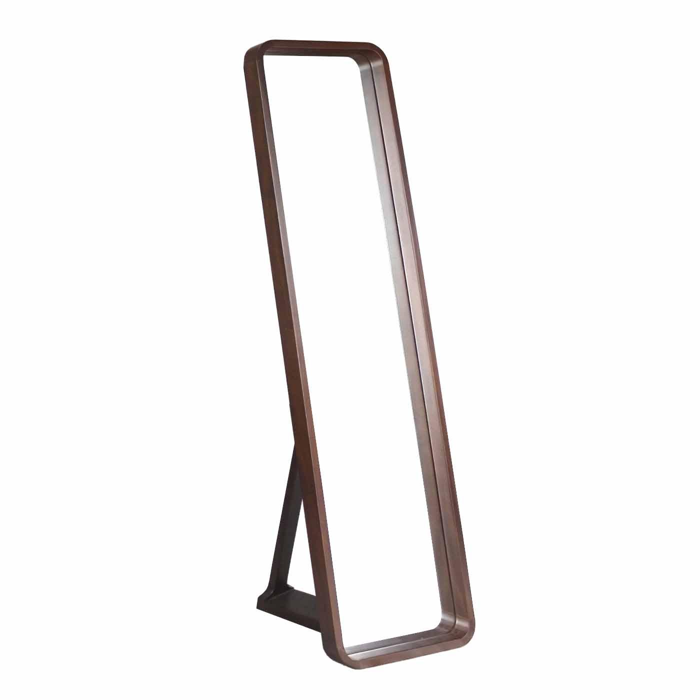Vesterbro Dark Standing Mirror