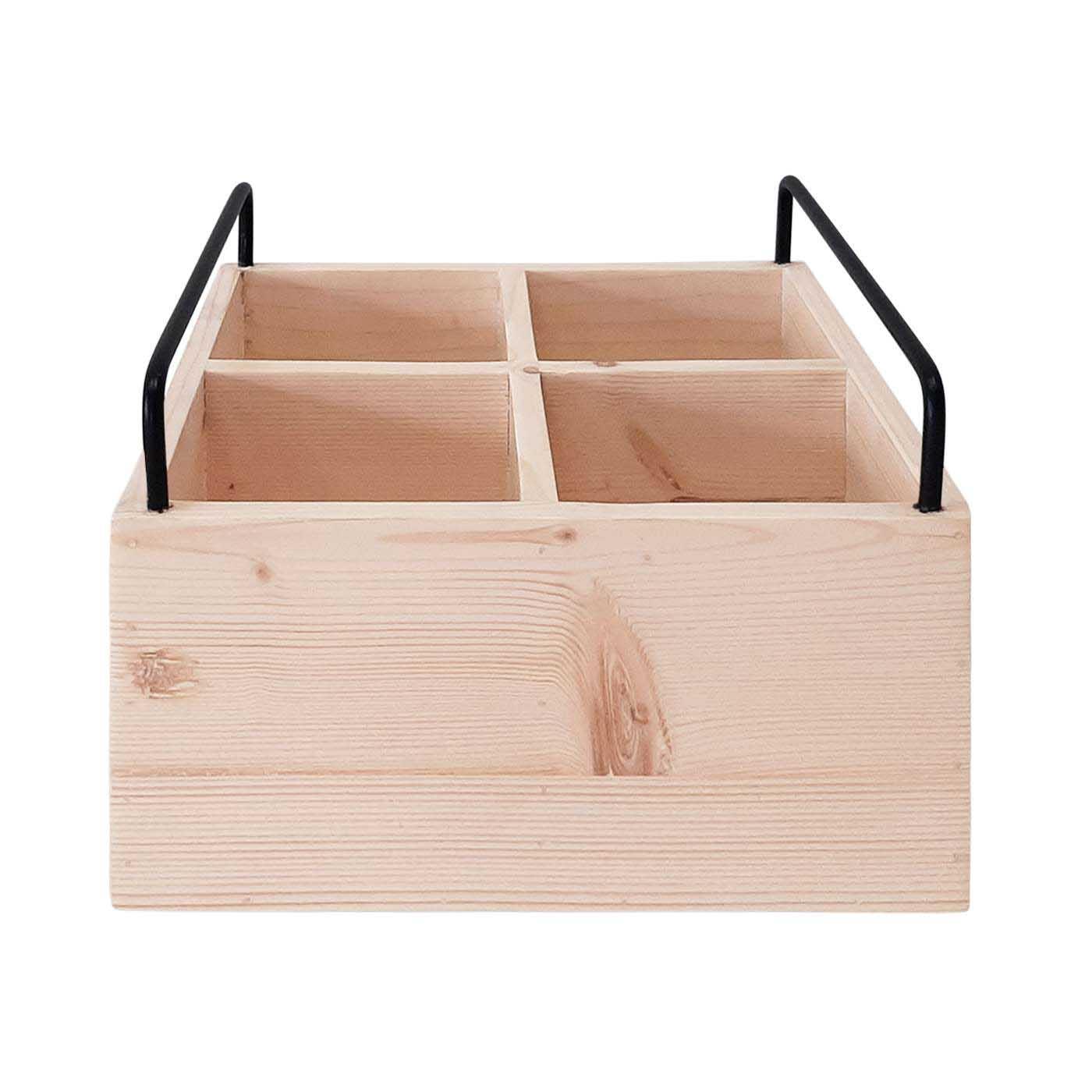 Skevos Light Utensil Box