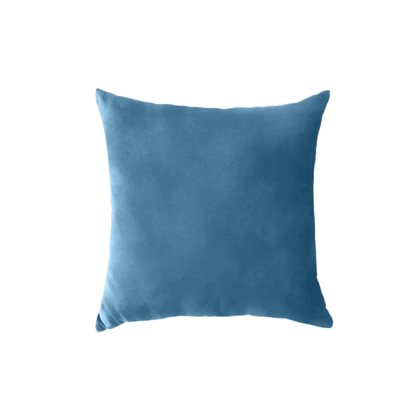 Elliot Light Blue Cushion