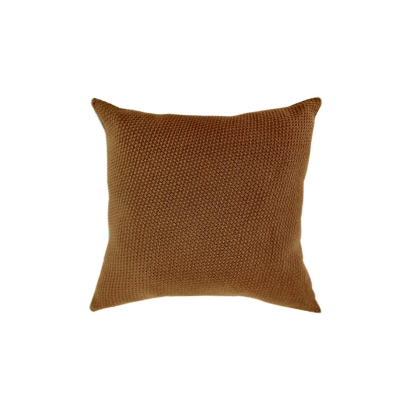 Filt Brown Pillow