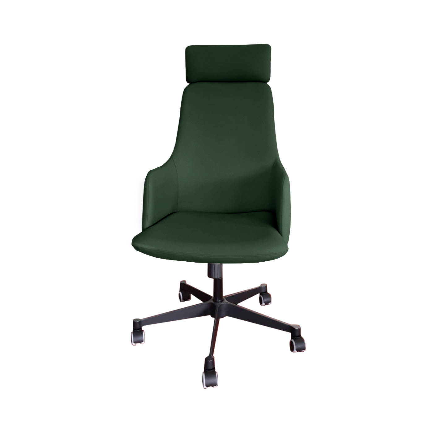 St. Pauli Green Executive Chair