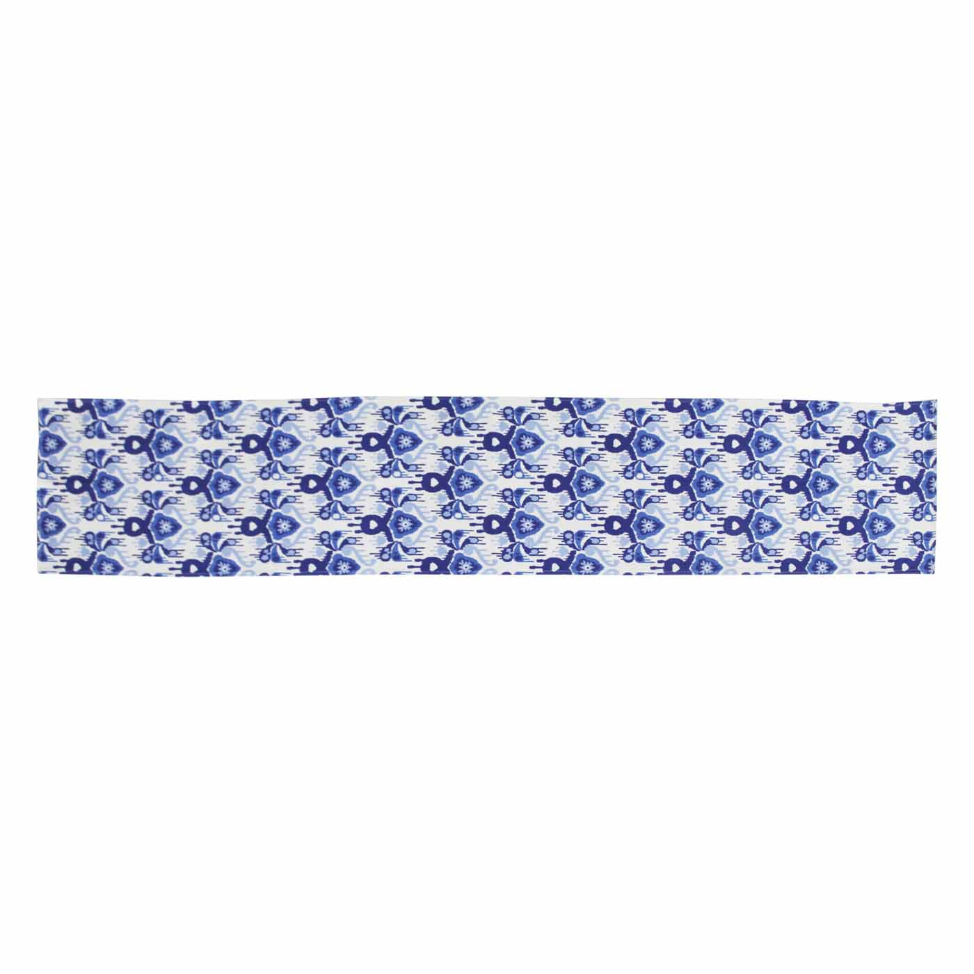 Ikat Blue Runner (Limited Edition)