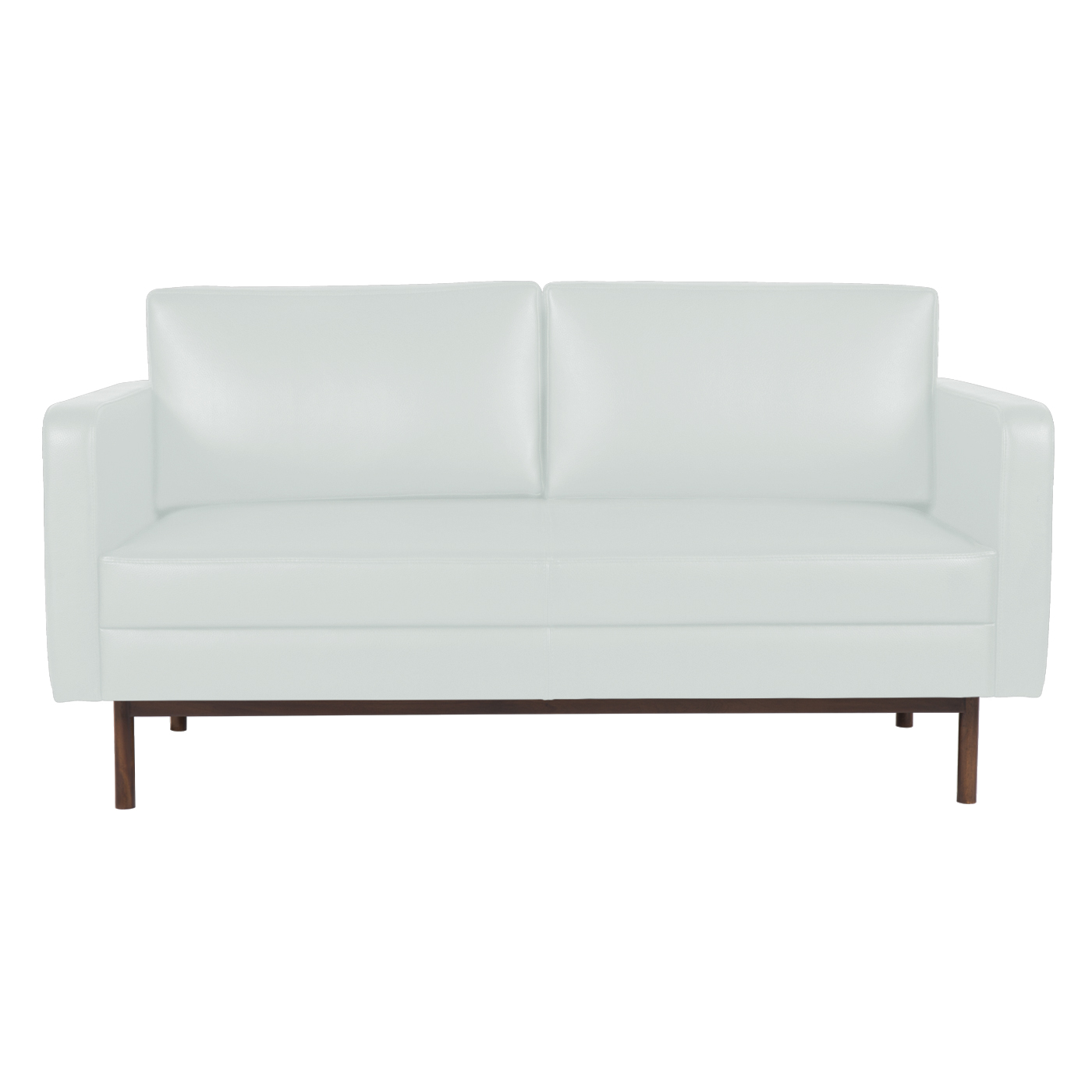 Asheville Grey Double Sofa