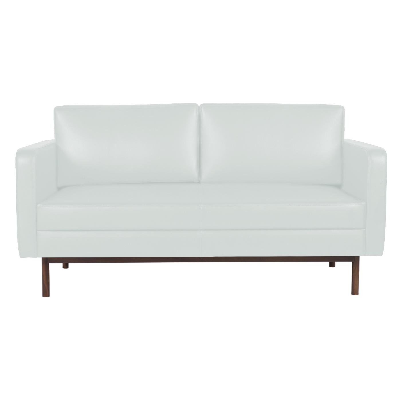 Asheville Grey Black Double Sofa (Clearance)