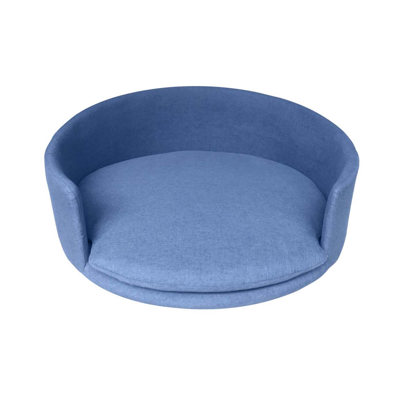The Dark Blue Huisdier Pet Bed