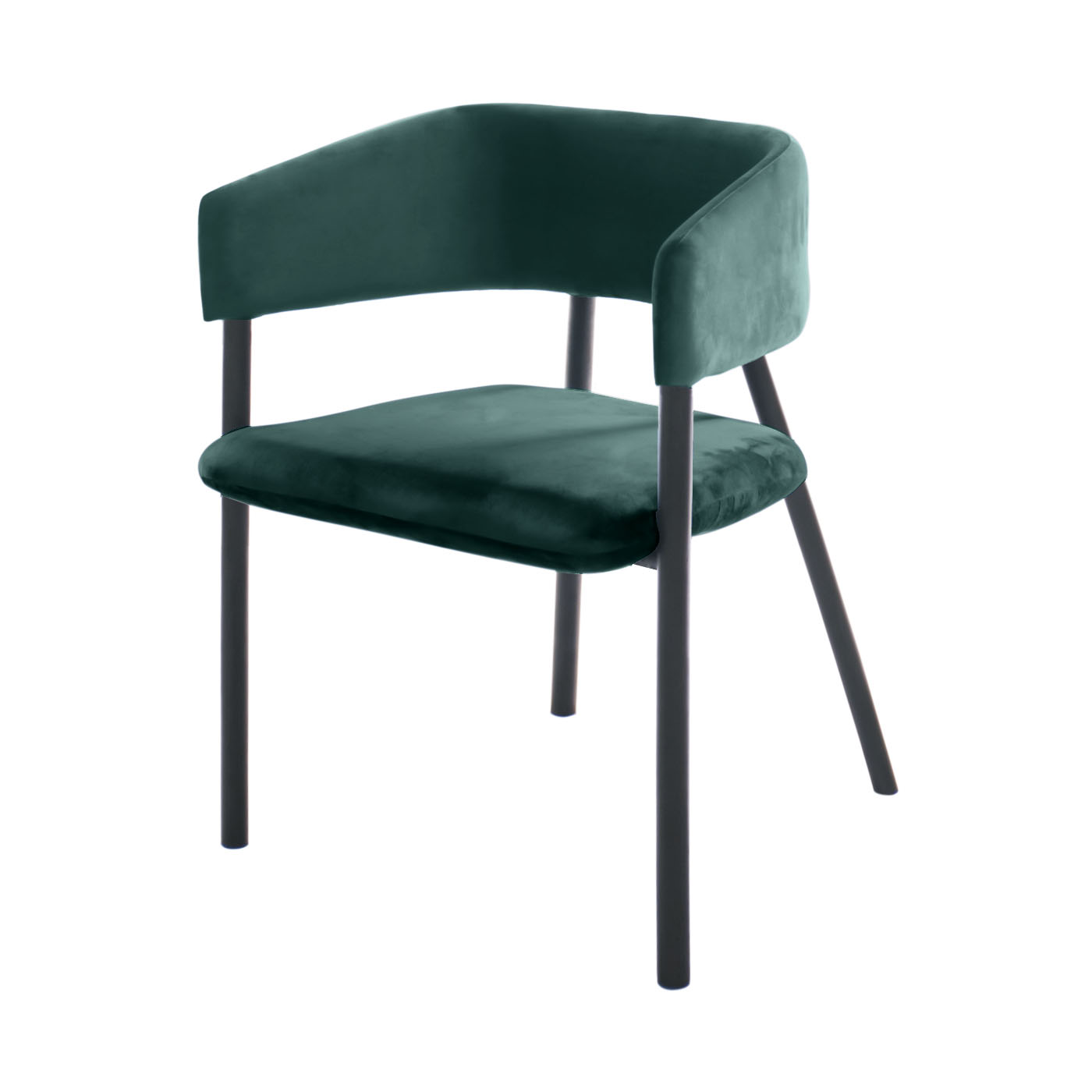 Navigli Green Chair