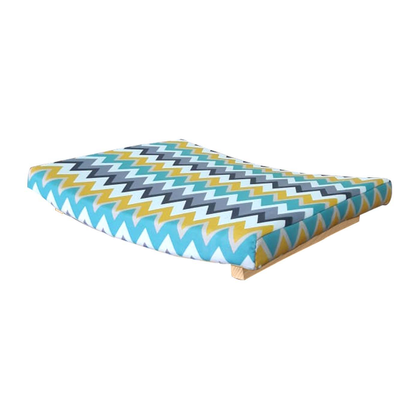 The Blue Printed Mascota Cama Pet Bed
